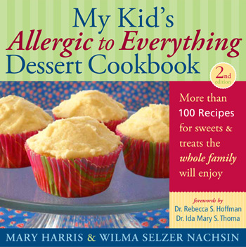 my kid's allergic cover